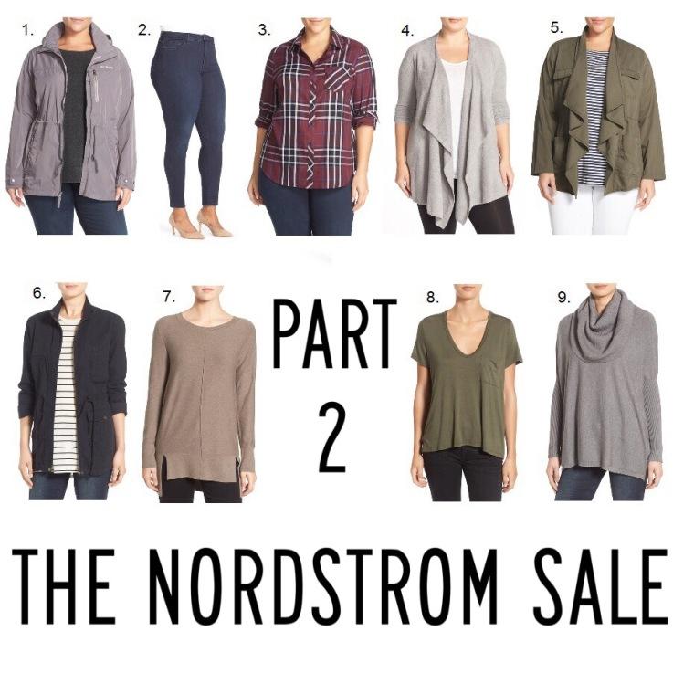 Nordstrom Sale pt. 2