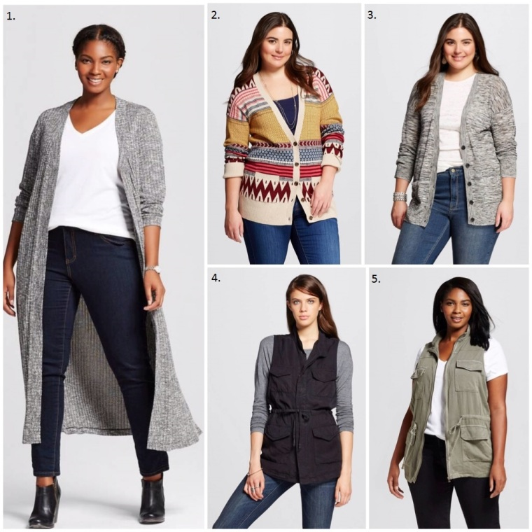 Target Fall Womens clothes